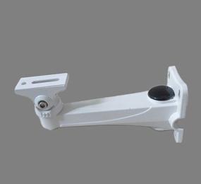 大华海康鸭嘴监控摄像机支架 铝合金监控摄像机